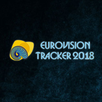 eurovision odds 2018